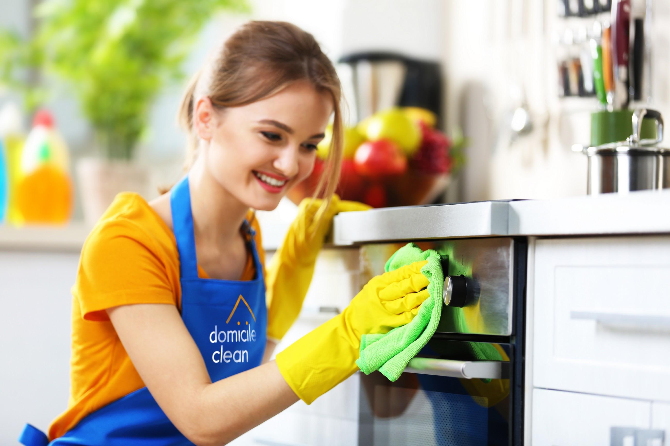 Domicile Clean - Agence LA ROCHELLE : ménage, repassage, jardinage